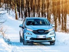 为什么BEIJING-EX3的车主不怕过冬?原来是这样的