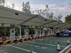 济南市电动汽车充电服务示范居民小区可以申报中央新能源汽车充电基础设施奖励资金