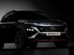 现代汽车高性能产品矩阵再完善高性能SUVKONAN盛装登场