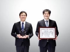 戈尔GORE-SELECT®质子交换膜 获丰田表彰